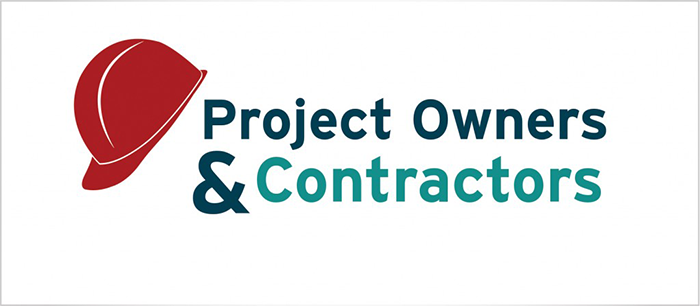 Project Owners Button